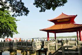 Chiang Chuan Garden