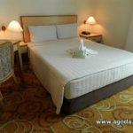 Orchid Hotel Corner Queen Room