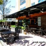 Orchid Hotel Payung Mahkota Restaurant