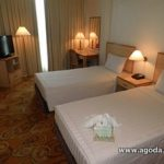Orchid Superior Twin Room