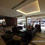 Premier Hotel Lobby