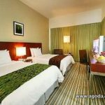 RH Hotel Executive Twin Room