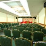 Paramount Hotel Meeting Room