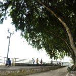Rejang Esplanade